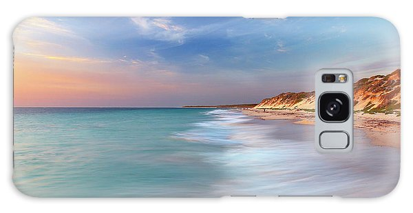 Smooth Waters, Quinns Rocks, Perth Galaxy Case