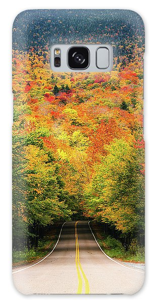 Smuggler's Notch Galaxy Case