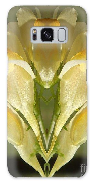 Snappy Bouquet Galaxy Case