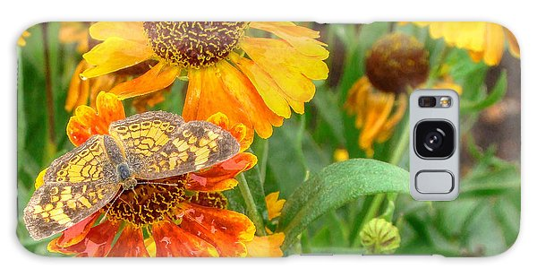 Sneezeweed Galaxy Case