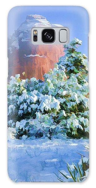 Snow 07-093 Galaxy Case by Scott McAllister