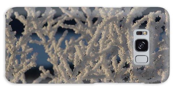 Snow Scean 4 Galaxy Case