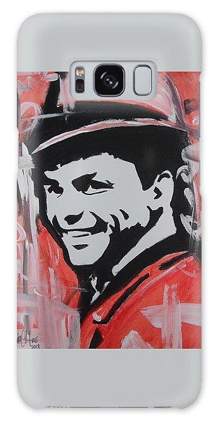 So Sinatra Galaxy Case