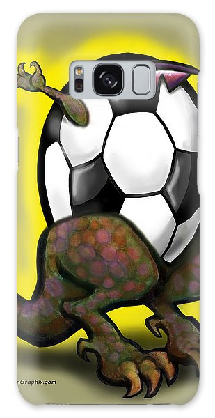Soccer Zilla Galaxy Case