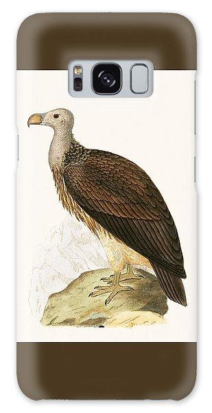 Sociable Vulture Galaxy Case