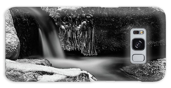 soft and sharp at the Bode, Harz Galaxy Case