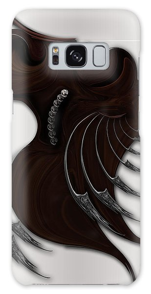 Soft Metamorphosis Galaxy Case
