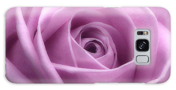 Soft Pink Beauty 3 Galaxy Case