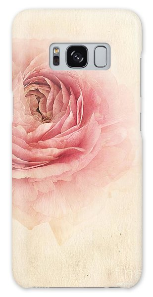 Floral Galaxy Case - Sogno Romantico by Priska Wettstein