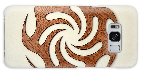 Sol Seven, Fire And Water Galaxy Case