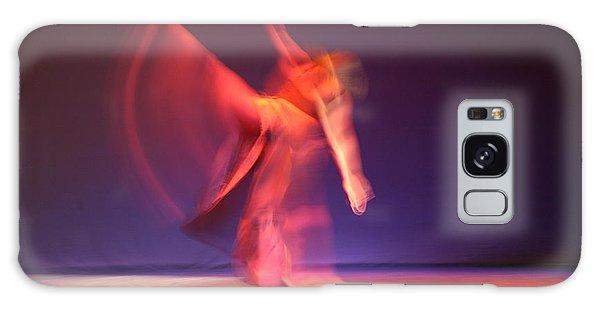 Solace Dancer 1 Galaxy Case