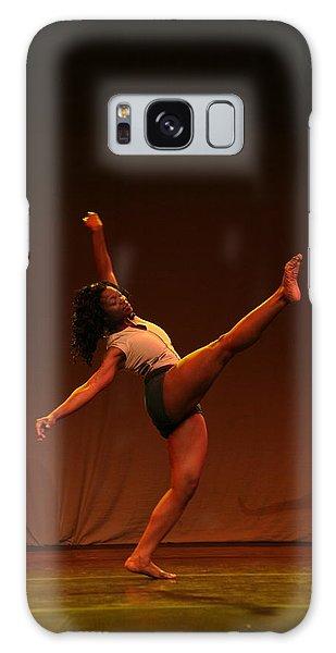 Solace Dancer 2 Galaxy Case
