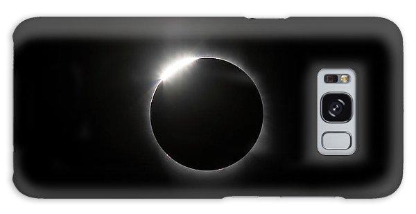 Solar Diamond Ring Galaxy Case