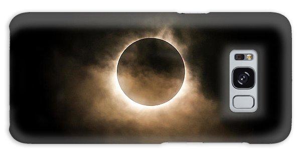 Solar Eclipse Galaxy Case