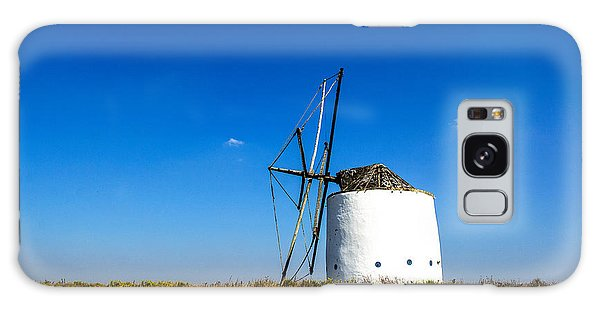 Solitary Windmill Galaxy Case