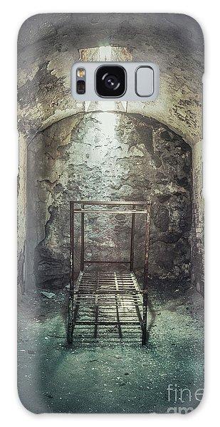 Derelict Galaxy Case - Solitude Of Confinement by Evelina Kremsdorf