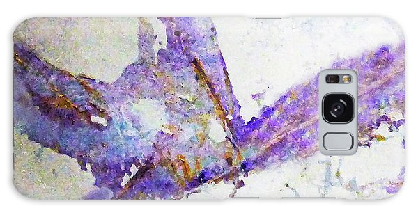 Song Birds Galaxy Case - Song And Dance by Sharon Williams Eng