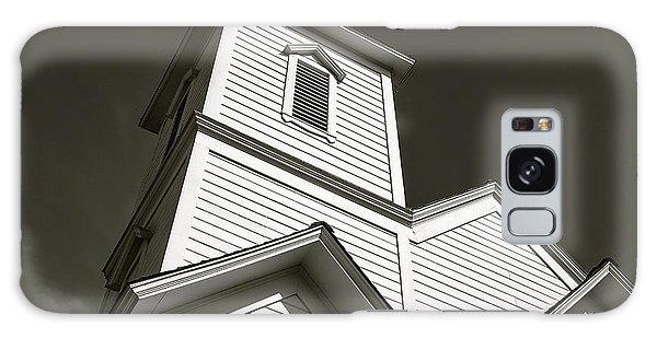 Sonoma Church Galaxy Case