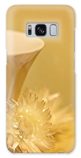 Soft Galaxy Case - Soothing by Evelina Kremsdorf