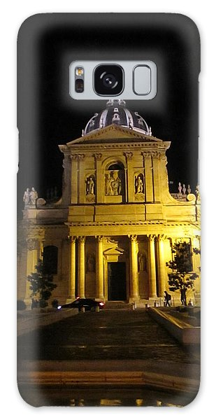Sorbonne Night Galaxy Case