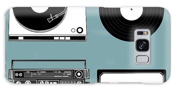 Sixties Galaxy Case - Sound Evolution 11 by Bekim M