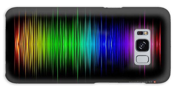 Soundscape 17 Galaxy Case