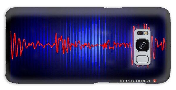 Soundscape 26 Galaxy Case
