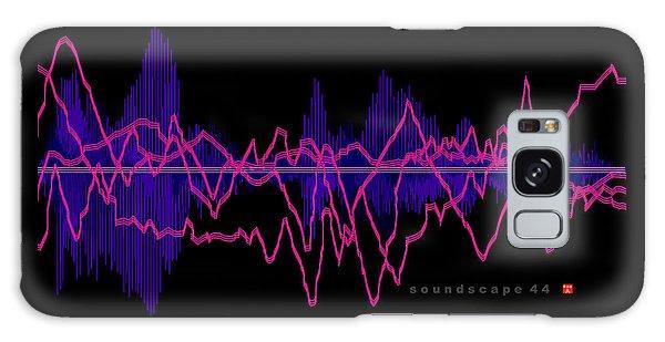 Soundscape 44 Galaxy Case