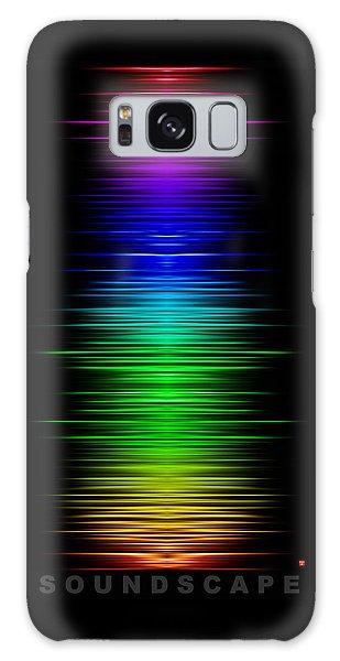 Soundscape 8 Galaxy Case