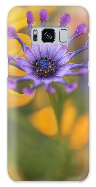 South African Daisy Galaxy Case