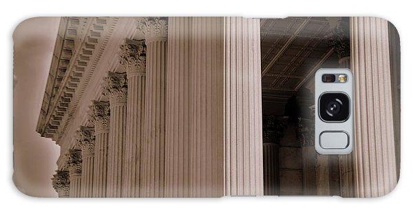 South Carolina State House Columns  Galaxy Case