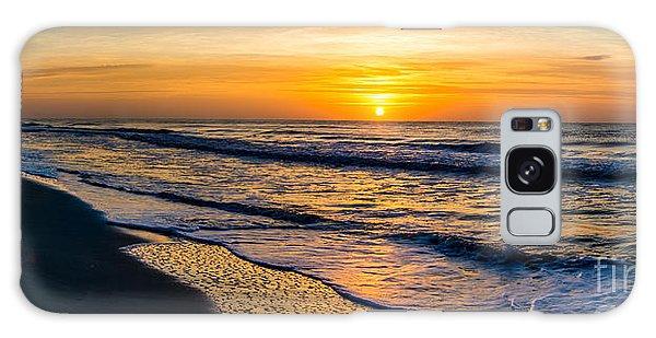 South Carolina Sunrise Galaxy Case