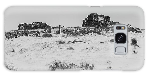 South Hessary Tor In The Snow Galaxy Case
