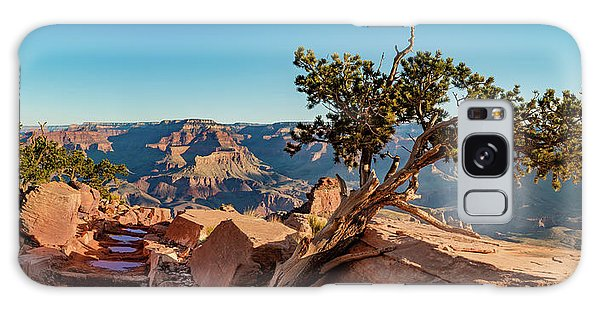 South Kaibab Grand Canyon Galaxy Case