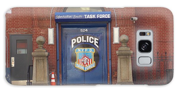 South Manhattan Task Force 1 Galaxy Case