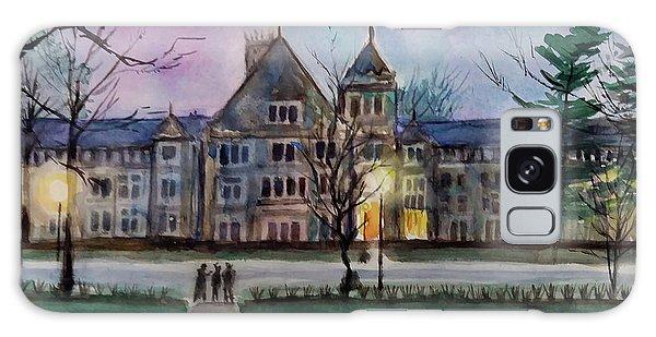South University Avenue 2 Galaxy Case
