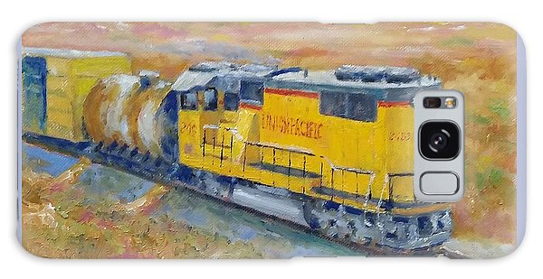 South West Union Pacific Galaxy Case