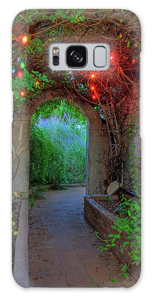 Southeast Arizona Garden Galaxy Case
