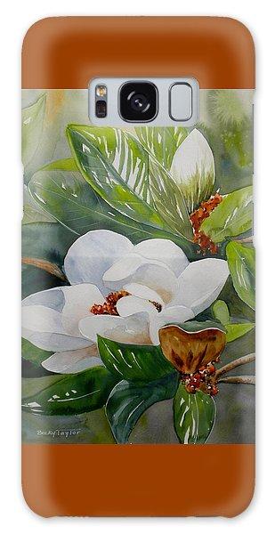Southern Magnolia Galaxy Case