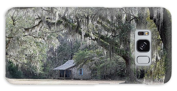 Southern Shade Galaxy Case by Al Powell Photography USA