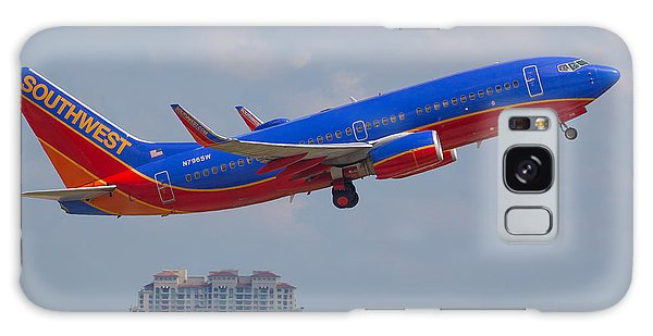 Southwest Airlines Galaxy Case
