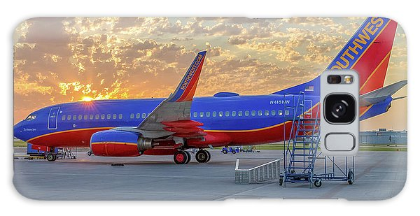 Southwest Airlines - The Winning Spirit Galaxy Case