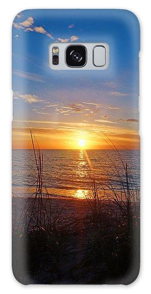 Southwest Florida Sunset Galaxy Case