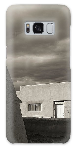 Southwestern Skies Galaxy Case by Heidi Hermes