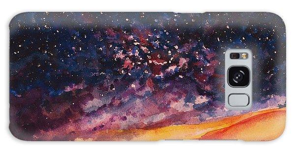 Space Oddity  Galaxy Case