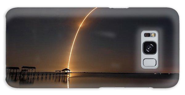 Spacex Falcon 9 Galaxy Case