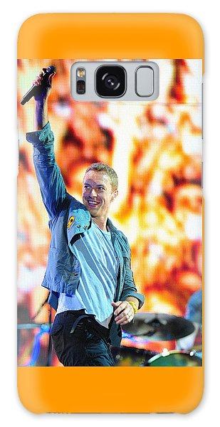 Coldplay Galaxy Case - Coldplay4 by Rafa Rivas