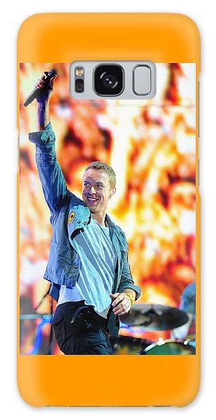 Coldplay4 Galaxy Case by Rafa Rivas