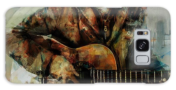 Tango Galaxy Case - Spanish Culture 6 by Corporate Art Task Force
