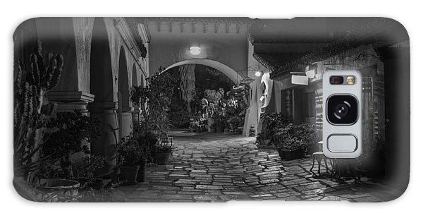 Spanish Village Galaxy Case